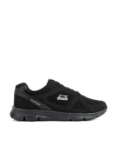 Slazenger Slazenger PATRIOT J Sneaker Erkek Ayakkabı    Siyah
